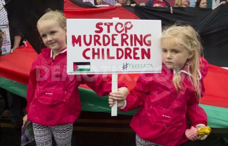 1405388940-stop-the-slaughter-in-gaza-demonstration-in-belfast_5266232