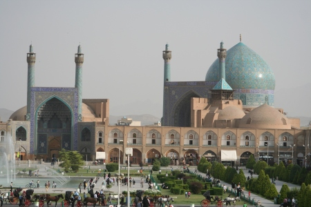 Isfahan_Royal_Mosque_general
