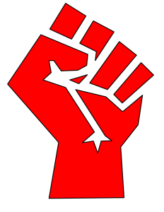 791px-Red_stylized_fist.svg